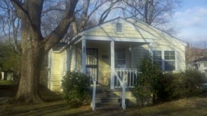 Property - Traci Williams SFH in  Birmingham, AL