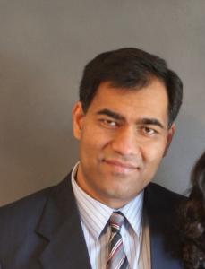 Anil Sikri