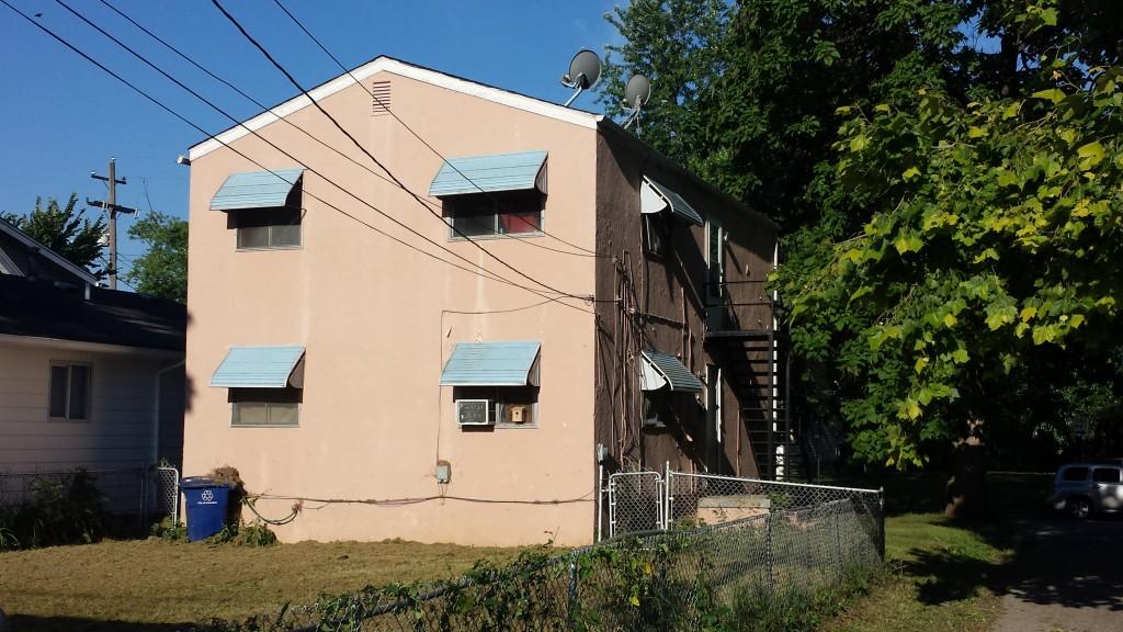 Garland Ferguson Property - 170 S. Oakley Ave